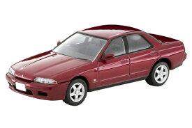 トミカリミテッドヴィンテージ ネオ LV-N196a 日産スカイライン GTS-t TypeM (赤)[トミーテック]《02月予約》