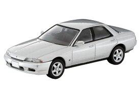 トミカリミテッドヴィンテージ ネオ 日本車の時代15 スカイライン GTS-t TypeM(銀)[トミーテック]《02月予約》