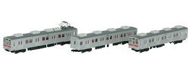 鉄道コレクション 長野電鉄8500系(T4編成)3両セット[トミーテック]《発売済・在庫品》