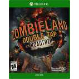 Xbox One 北米版 Zombieland Double Tap[GameMill Entertainment]《在庫切れ》