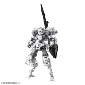 30MM 1/144 bEXM-15 ポルタノヴァ(宇宙仕様)[グレー] プラモデル[BANDAI SPIRITS]《発売済・在庫品》