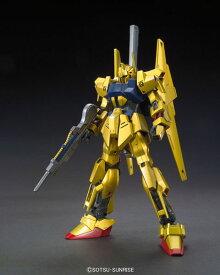 HGUC 機動戦士Zガンダム 1/144 百式 プラモデル(再販)[BANDAI SPIRITS]《03月予約》
