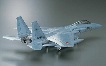 "1/72F-15Jイーグル(オツ線)""航空自衛隊""プラモデル(再販)[ハセガワ]《11月予約》"