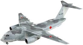1/144 航空機 No.3 航空自衛隊 C-2 輸送機 プラモデル[アオシマ]《01月予約》