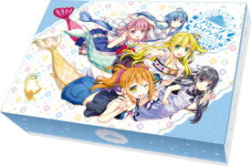 カードファイト!! ヴァンガード スペシャルシリーズ第4弾 BD付き♪カラパレ サプライGiftBox[ブシロード]《12月予約》