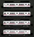 30866 東急電鉄1000系(目蒲線・1011編成)4両編成セット(動力付き)[グリーンマックス]【送料無料】《発売済・在庫品》