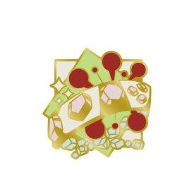 鬼滅の刃 ピンズコレクション 第3弾 宇髄天元[キャビネット]【送料無料】《発売済・在庫品》