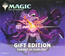 マジック:ザ・ギャザリング エルドレインの王権 Bundle Gift Edition(英語版のみ)[Wizards of the Coast]《発売済・在庫品》