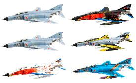 1/144 ワークショップ Vol.37 F-4ファントムII ファイナルスペシャル 10個入りBOX (食玩)[エフトイズ]《01月予約》