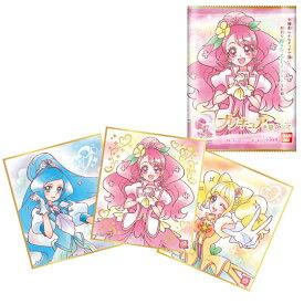 プリキュア 色紙ART 10個入りBOX (食玩・仮称)[バンダイ]《02月予約》