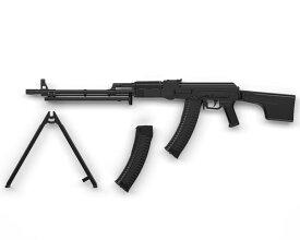 リトルアーモリー [LA059]RPK74Mタイプ 1/12 プラモデル[トミーテック]《発売済・在庫品》