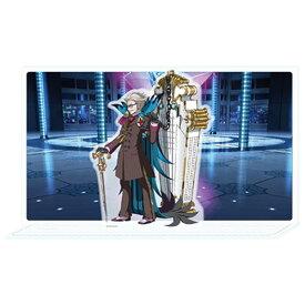 Fate/Grand Order バトルキャラ風アクリルジオラマスタンド(アーチャー/ジェームズ・モリアーティ)[ディライトワークス]【送料無料】《発売済・在庫品》