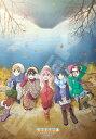ジグソーパズル ゆるキャン△ 湖とさかさ富士 1000ピース (1000T-146)[エンスカイ]《02月予約》