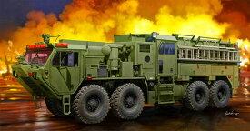 1/35 HEMTT M1142 タクティカル消防車 プラモデル[トランペッターモデル]《04月予約》