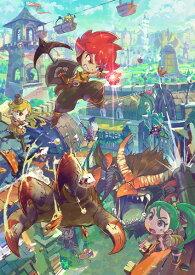 PS4 リトルタウンヒーロー[レイニーフロッグ]《04月予約》