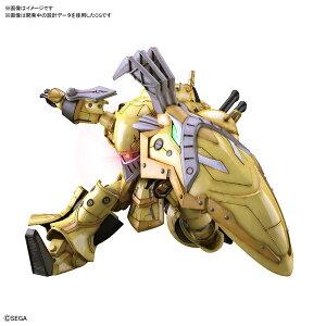 HG 1/24 霊子戦闘機・無限(望月あざみ機) プラモデル 『新サクラ大戦』[BANDAI SPIRITS]《07月予約》