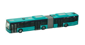 ザ・バスコレクション 京成バス連節バス シーガル幕張4825号車[トミーテック]《発売済・在庫品》