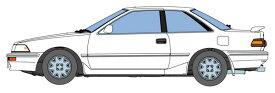 1/24 トヨタ カローラ レビン AE92 GT APEX 前期型 プラモデル[ハセガワ]《08月予約》