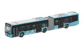ザ・バスコレクション 西鉄バス北九州BRT連節バス[トミーテック]《08月予約》