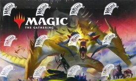 【特典】マジック:ザ・ギャザリング イコリア:巨獣の棲処 ブースターパック 日本語版 36パック入りBOX[Wizards of the Coast]《発売済・在庫品》