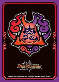 デュエル・マスターズ DXカードプロテクト 鬼札王国 パック[タカラトミー]《発売済・在庫品》
