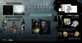 PCソフト DEATH STRANDING デジタルダウンロード版 / 初回限定生産版[505 Games]《07月予約》