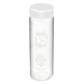 モンスターハンター15th スリムクリアボトル 歴代アイコン&アイルー[カプコン]《発売済・在庫品》