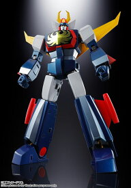 超合金魂 GX-66R 無敵ロボ トライダーG7 『無敵ロボ トライダーG7』[BANDAI SPIRITS]【送料無料】《発売済・在庫品》