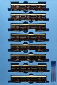 A6174 阪急9000系 神戸線ヘッドライト改造8両セット[マイクロエース]【送料無料】《発売済・在庫品》