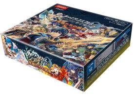 TCGファイアーエムブレム0(サイファ) ブースターパック「英雄たちの凱歌」 16パック入りBOX[任天堂]《発売済・在庫品》