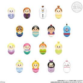 クーナッツ ディズニーキャラクターズ2 14個入りBOX (食玩)[バンダイ]《発売済・在庫品》
