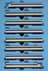 A9660 国鉄 新幹線0系 0/1000番台 お召列車(青帯入) 8両セット[マイクロエース]【送料無料】《発売済・在庫品》