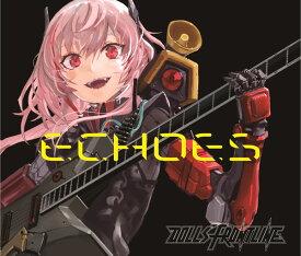 CD ドールズフロントライン Character Songs Collection 「ECHOES」 初回限定盤[ビクターエンタテインメント]《発売済・在庫品》