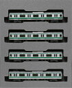 10-1631 E233系7000番台 埼京線 4両増結セット[KATO]《発売済・在庫品》