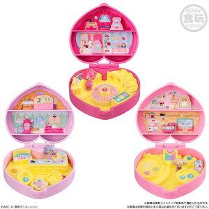 ヒーリングっど プリキュア リトルハウス 10個入りBOX (食玩)[バンダイ]《発売済・在庫品》