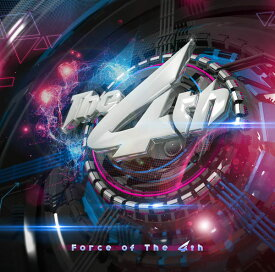CD The 4th (Ryu☆ & kors k) / Force of The 4th[ポニーキャニオン]《発売済・在庫品》