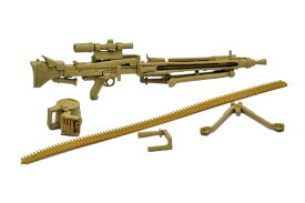 リトルアーモリー [LA064]MG3KWSタイプ 1/12 プラモデル[トミーテック]《12月予約》
