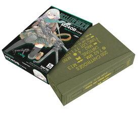 リトルアーモリー [LS03]M240西部愛ミッションパック[トミーテック]《12月予約》