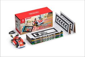 Nintendo Switch マリオカート ライブ ホームサーキット マリオセット[任天堂]《発売済・在庫品》