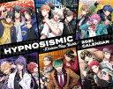 ヒプノシスマイク-Division Rap Battle- 2021年カレンダー 卓上サイズ[i-rights,LLC]《発売済・在庫品》