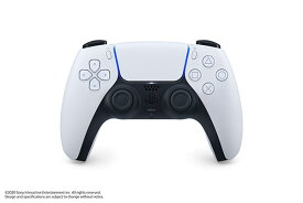 PS5用 DualSense ワイヤレスコントローラー[SIE]《発売済・在庫品》