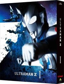 BD ウルトラマンZ Blu-ray BOX I[バンダイナムコアーツ]【送料無料】《発売済・在庫品》