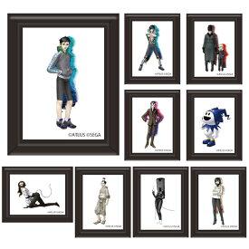 真・女神転生III NOCTURNE HD REMASTER アートマグネットコレクション Vol.1 9個入りBOX[イクリエ]《10月予約》