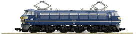 7141 JR EF66-0形電気機関車(後期型)[TOMIX]《04月予約》