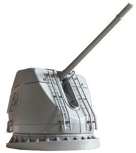 装備品シリーズ No.6 護衛艦こんごう型54口径127mm速射砲