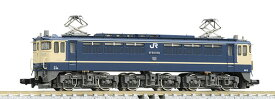 7136 JR EF65-1000形電気機関車(下関運転所)[TOMIX]《発売済・在庫品》