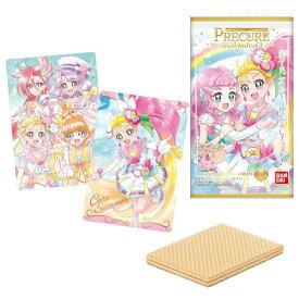 プリキュア カードウエハース2 20個入りBOX (食玩)[バンダイ]《03月予約》