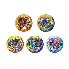 妖怪学園Y DX妖怪Yメダル 魔神メダルセット[バンダイ]《発売済・在庫品》