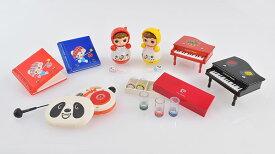 昭和ノスタルジック ミニチュアコレクション BOX版 12個入りBOX(再販)[ケンエレファント]《発売済・在庫品》