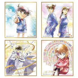 名探偵コナン色紙ART6 10個入りBOX (食玩)[バンダイ]《04月予約》